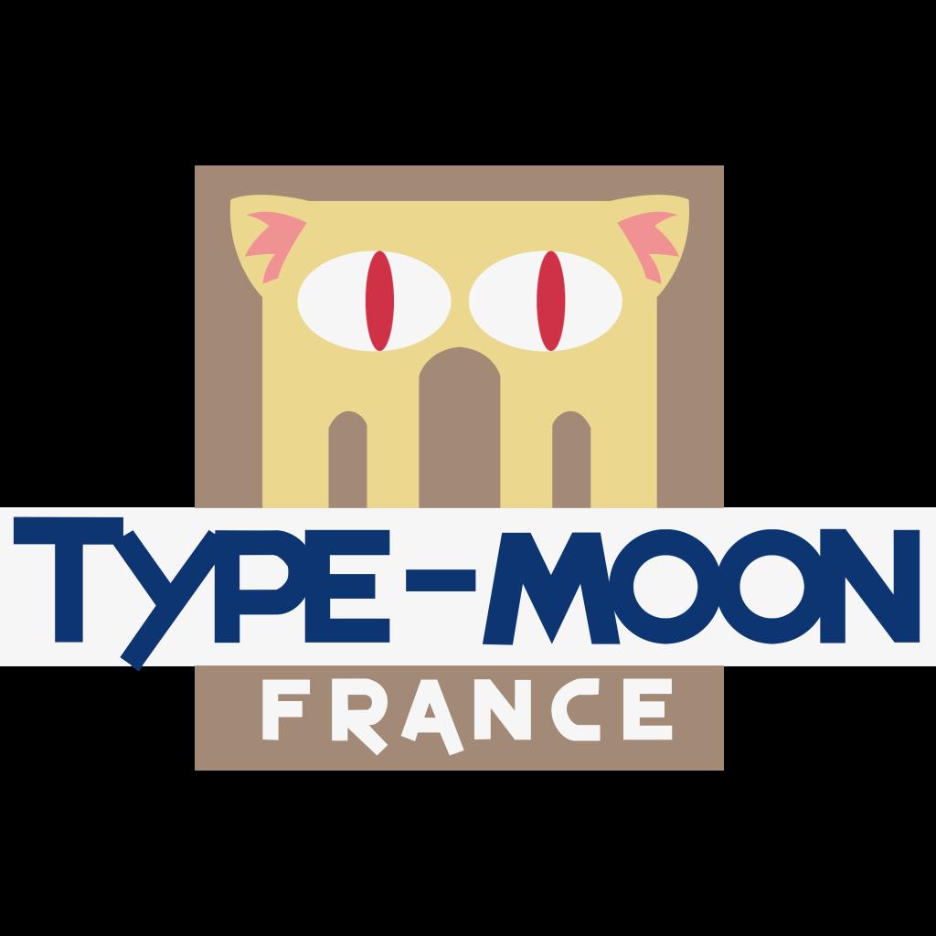 Logo TYPE-MOON France