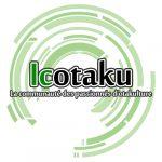 Logo Icotaku