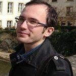 Nicolas Edmery